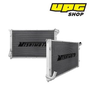 MINI Cooper S Performance Aluminum Radiator, 2002-2008