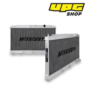 Mitsubishi Eclipse Performance Aluminum Radiator 1990-1994