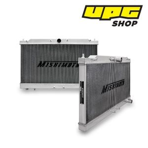 Mitsubishi Eclipse X-Line Performance Aluminum Radiator 1995-1999 Turbo