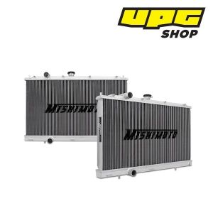 Mitsubishi Lancer Evolution 4/5/6 Performance Aluminum Radiator