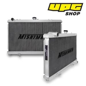 Nissan 180SX / 200SX Performance Aluminium Radiator 1989-1995 SR20 Engine