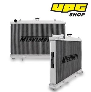 Nissan 180SX / 200SX Performance Aluminium Radiator 1995-2002 SR20 Engine