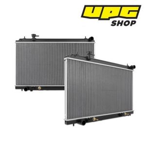 Nissan 350Z OEM Replacement Radiator, 2003-2006