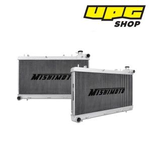 Mishimoto Performance Aluminum Radiator for Subaru GC8 Impreza 1993-1998, Manual