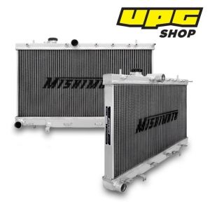 Mishimoto Performance Aluminum Radiator for Subaru WRX and STI 2001-2007
