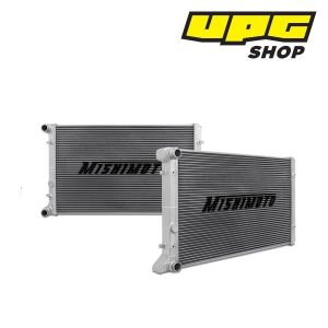 Volkswagen Golf Performance Aluminum Dual Pass Radiator Manual, 1999-2002
