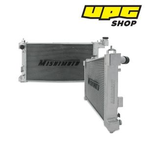 Toyota Corolla Performance Aluminum Radiator Manual, 2003-2007