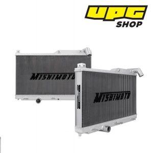 Mishimoto Universal Performance Aluminum Radiator, 25