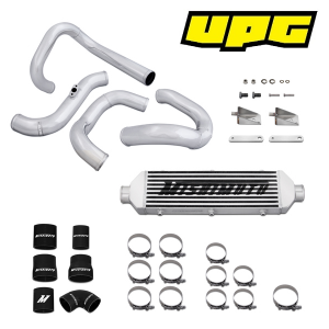 Hyundai Genesis Turbo Intercooler & Piping Kit, 2010-2011