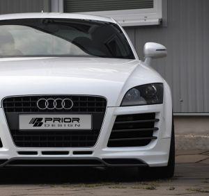 PD Aerodynamic-Kit for Audi TT 8J