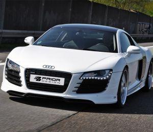 PD Аеродинамичен пакет за Audi R8