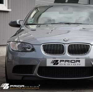 PD-M Aerodynamic-Kit for BMW E92 / E93