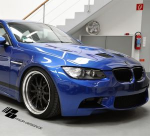 PD-M Widebody Aerodynamic-Kit for BMW E92 / E93