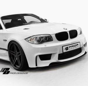 PDM1 Widebody Aerodynamic-Kit for BMW E82 / E88