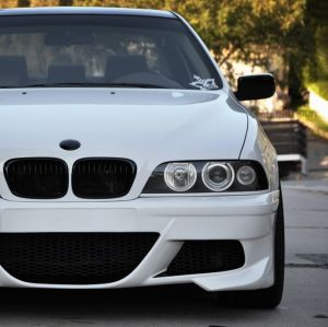 PD Aerodynamic-Kit for Bmw 5-Series E39