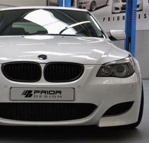 PDM5 Aerodynamic-Kit for Bmw 5-Series E60
