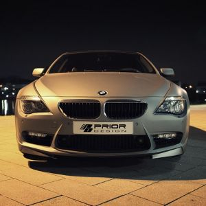 PD6 Aerodynamic-Kit for BMW E63 / E64
