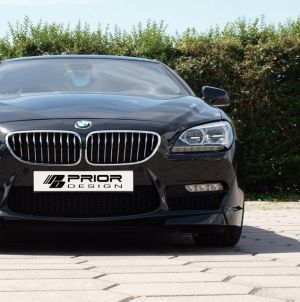 PD6 Aerodynamic-Kit for BMW F12 / F13