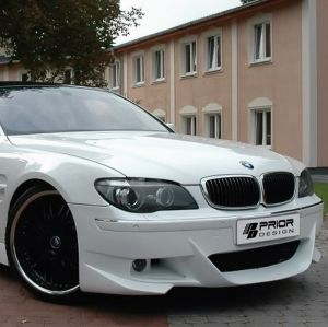 PD Aerodynamic-Kit for BMW E65 / E66 Facelift