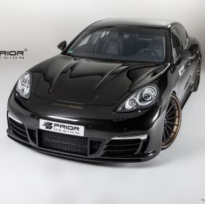 PD Aerodynamic-Kit for Porsche Panamera
