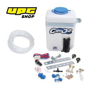 CryO2 Intercooler Water Sprayer Kit