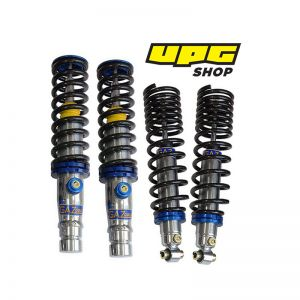 Peugeot 206 Gaz Gold Circuit Motorsport Coilover Kit