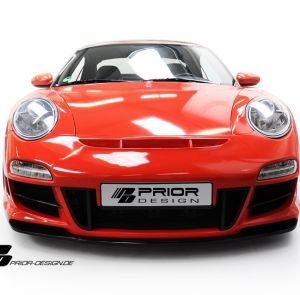 PD Aerodynamic-Kit for Porsche 911 996.1 / 996.2