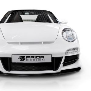 PD Aerodynamic-Kit for Porsche 911 997.2