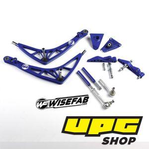 Wisefab E36 Lock Kit