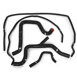 Ford Focus RS MK2 Coolant Hoses, 2009+