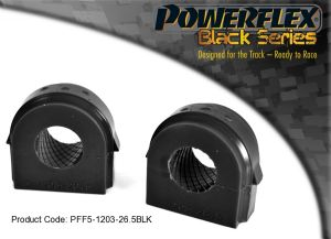 Powerflex Front Anti Roll Bar Bush BMW E90 M3