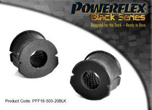 Powerflex Front Anti Roll Bar Bush Fiat 500