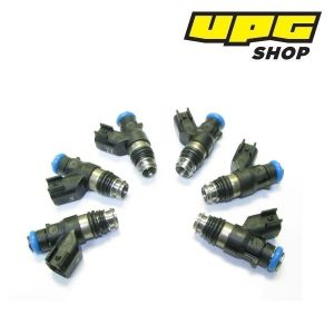 High Flow Injectors 320cc / 350cc / 410cc / 450cc