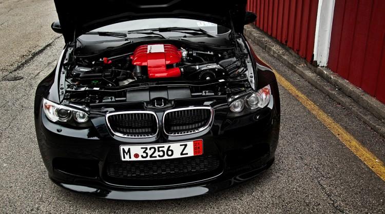 ESS E9X M3 VT1-550 Supercharger System