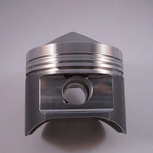 Wossner pistons for Honda Civic EX, SI / Del Sol