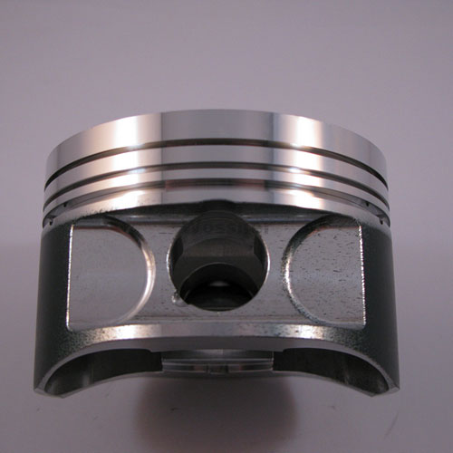 Wossner pistons for Mitsubishi 3000GT, GTO, VR4 Stealth