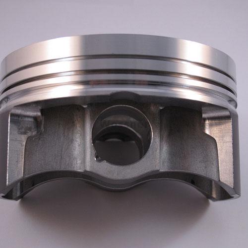 Wossner pistons for Porsche 911 SC 3 0Ltr