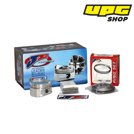 JE Pistons for Mitsubishi 4G64 with 4G63 Head