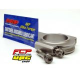 AUDI / VW 1,8 - 2,0 16V 20V 144MM S3 TT FCP H-Beam Con-Rods