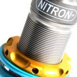 Caterham Narrow track de-Dion pre'96 - NTR R1 Nitron Suspension