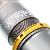 Honda S2000 - NTR R3 Nitron Suspension