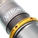 Honda NSX - NTR R1+ Nitron Suspension