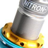 Lotus Elise S2 (K-Series) - NTR Race 3-Way 40mm Nitron Suspension
