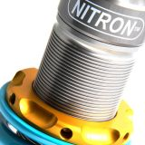 Lotus Elise S2/S (Toyota) - NTR Race Pro 1-Way 46mm Nitron Suspension