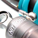 Mazda FD3S / RX-7 - NTR R3 Nitron Suspension