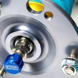 Mazda MX5 NA / NB - NTR R1+ Nitron Suspension