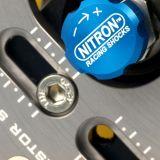 Nissan R35 GT-R - NTR R3 Nitron Suspension