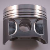 Toyota Supra 2.5Ltr. Twin-Turbo Wossner pistons