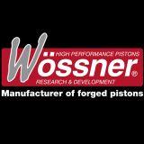 VW 2.0Ltr. 20V Turbo Wossner pistons