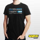 """Nuke T-Shirt """"Est.2004 v.2"""""""